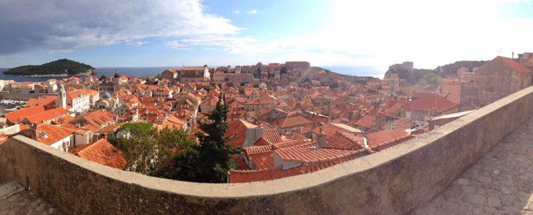 Région de Dubrovnik