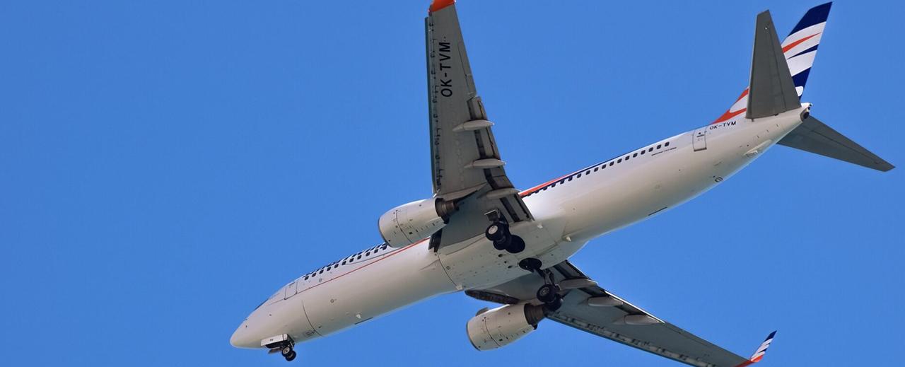Choisir la meilleure place dans un avion Booktrip
