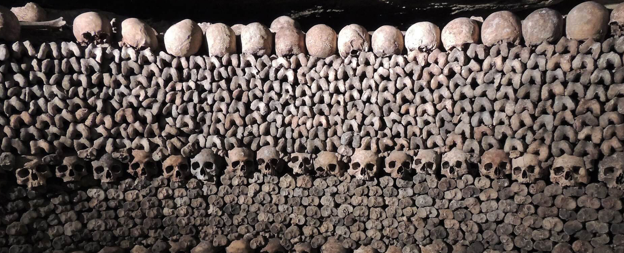 Visite Catacombes Paris Booktrip