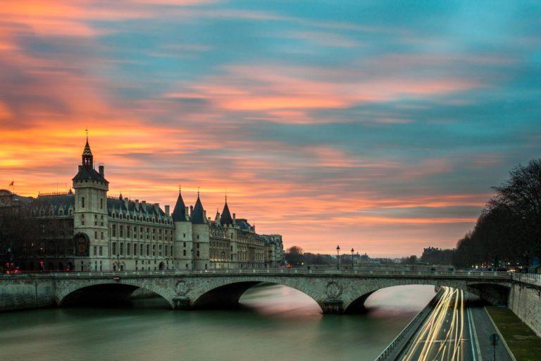 Paris voyage st valentin booktrip