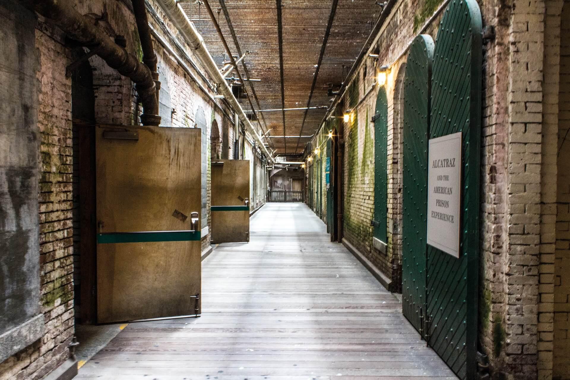 San Francisco visite prison alcatraz Voyage booktrip.jpg